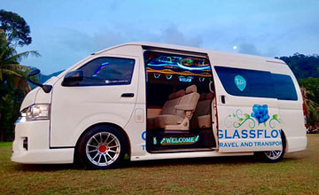 glassflower vip van-4